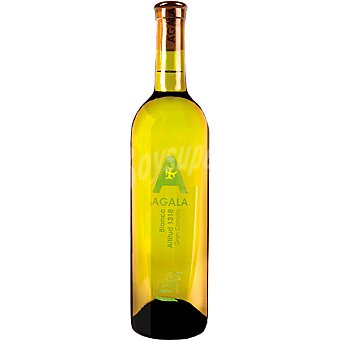 GRAN Vino blanco D.O. Gran Canaria botella 75 cl Botella 75 cl