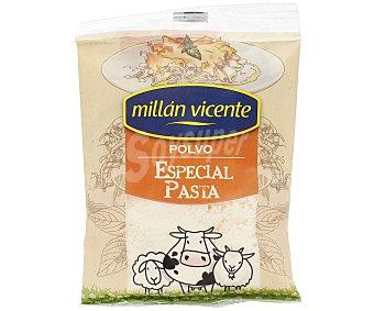 Millan Vicente Queso rallado en polvo, especial pasta 100 gramos