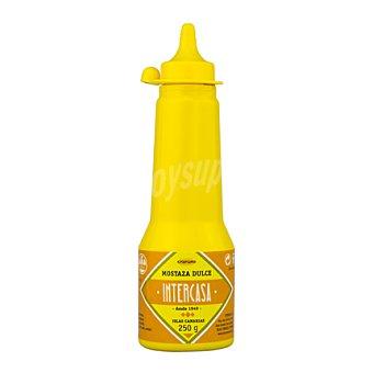 Intercasa Mostaza 300 g