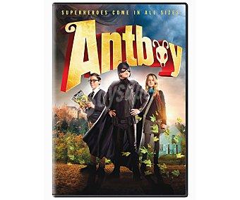 Fox´s Antboy, El pequeño... 1 unidad