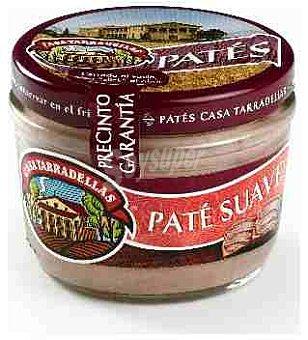 Casa Tarradellas Paté de foie trufado 125 Gramos