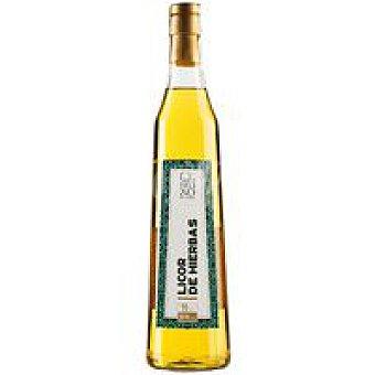 O`Embruxo Licor de hierbas da Terra Botella 70 cl