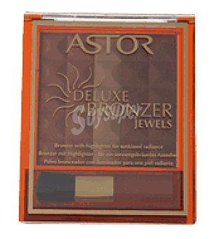 Astor Maquillaje deluxe bronzer jewels nº 001 1 ud