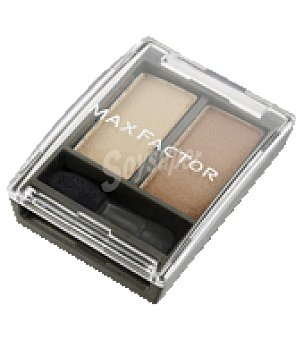 Max Factor Sombra de ojods duo colour perfection 425 dawning gold 1 ud