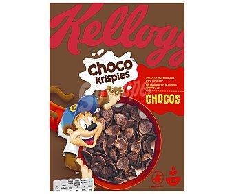 Choco Krispies Kellogg's Cereales de chocolate 375 g
