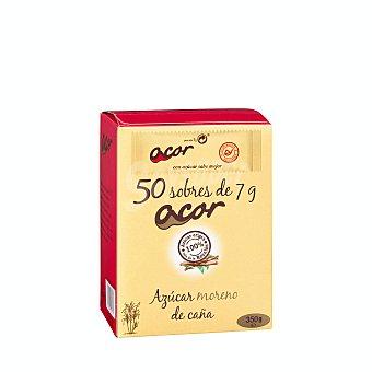 Azucarera Azúcar moreno Caja 50 sobres x 7 g - 350 g