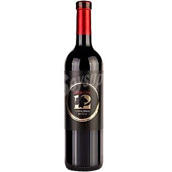 DOBLE DOCE Vino tinto crianza cabernet merlot de Andalucía Botella 75 cl