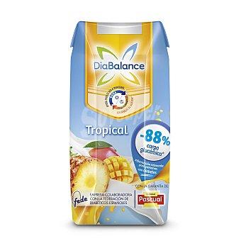 DiaBalance Pascual Zumo tropical GlucActive 33 cl