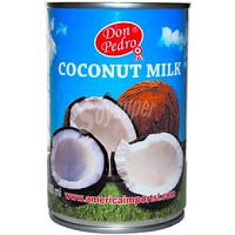 Don Pedro Leche de Coco 400 ml