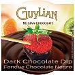 Fondue de chocolate belga estuche 150 g Guylian