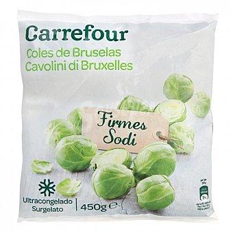Carrefour Coles de Bruselas 450 G 450 g