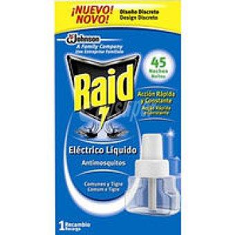 Electrico Raid Liq Rec 45n