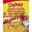 Sopa de verduras 51 G 51 g Calnort