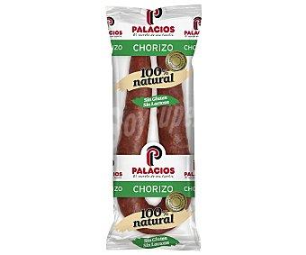 Palacios Chorizo de primera Envase 250 g