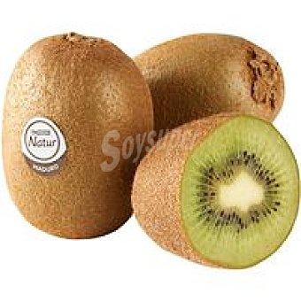 Eroski Kiwi maduro natur, al peso, compra mínima 500 g