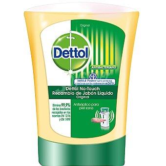 Dettol Jabon de Manos antibacteriano Recambio Original 1 ud