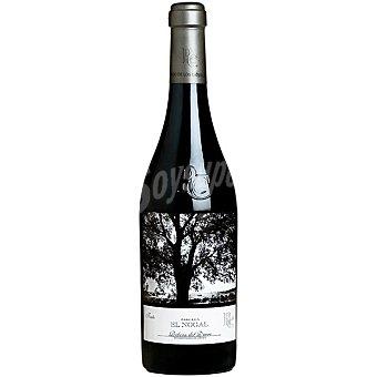 Pago de Los Capellanes Parcela el Nogal vino tinto reserva DO Ribera del Duero Botella 75 cl