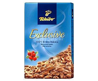 Tchibo Café molido exclusive 100% arábica 275 g