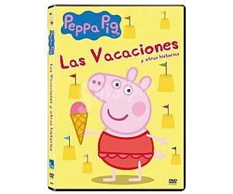 ANIMACIÓN Animación Peppa Pig Las Vacaciones