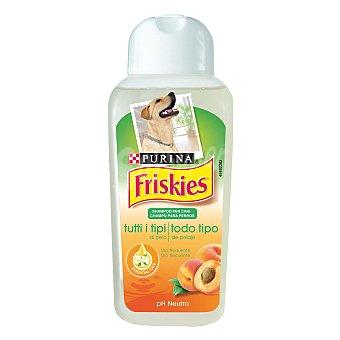 Friskies Purina Champú perros oil para todo tipo de pelo Botella 250 ml