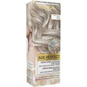 EXCELLENCE Age Perfect Crema embellecedora 2 Beige l`oreal Age Perfect Caja 1 unid