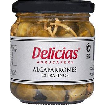 Delicias Alcaparrones extrafinos Frasco 100 g