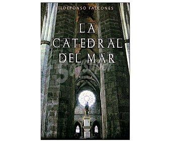 HISTÓRICA La catedral del mar, ildefonso falcones, libro de bolsillo, género: novela histórica, editorial: Debolsillo. Descuento ya incluido en pvp. PVP anterior: