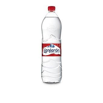 Lanjarón Agua mineral Botella 1,5 litros