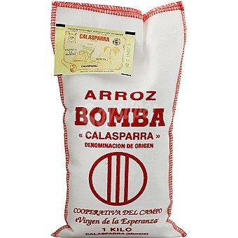 VIRGEN DE LA ESPERANZA Arroz bomba D.O. Calasparra Saco 1 kg