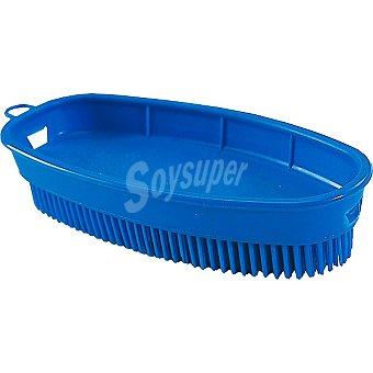 LA IBERICA Cepillo todo uso de plástico