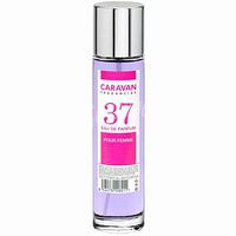 N.37 basada en Euphoria CARAVAN Fragancia 150 ml