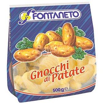Fontaneto Gnocchi fresco de patata Envase 500 g