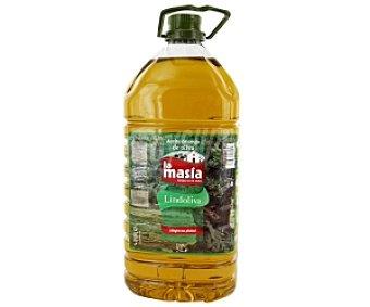 LA MASÍA Lindoliva Aceite de orujo de oliva 5 Litros