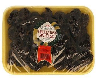 La Queleña Ciruela pasa sin hueso,, 400 gramos