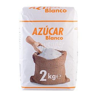 Azucar blanquilla Paquete 2 kg