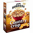 Cereales Country Honey & Nuts 400 g Jordans