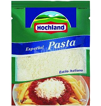 Hochland Rallados Queso polvo est.ital 50 G