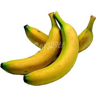 Plátano de Canarias extra al peso kg