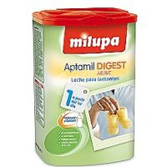 Aptamil Milupa Leche de iniciación Digest Lata 800 g