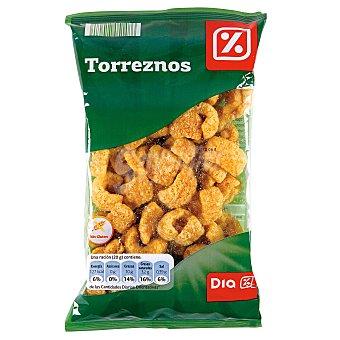 DIA Torreznos Bolsa 120 gr