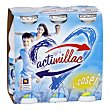 Actimillac l.casei natural Pack 6 unidades 105 ml Millac