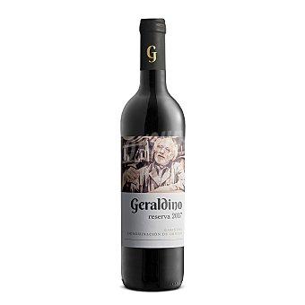 Geraldino Vino tinto reserva DO Cariñena botella75 cl Botella 75 cl