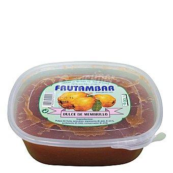 Frutambar Dulce membrillo 100 g