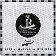 Caviar blanco de celeiro en aceite de oliva conservera española Lata 130 g Real
