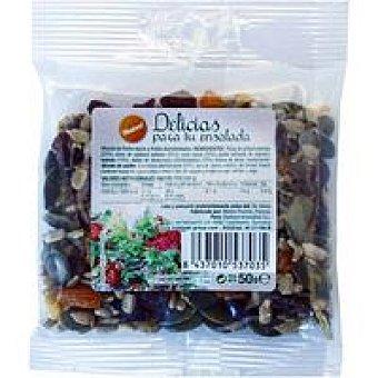 Delicias para tu ensalada Bolsa 50 gr