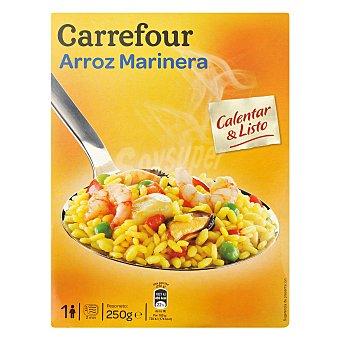 Carrefour Arroz marinera 250 g