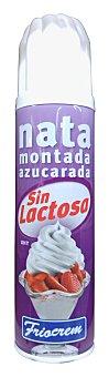 FRIOCREM NATA MONTADA SPRAY SIN LACTOSA Spray 250 g