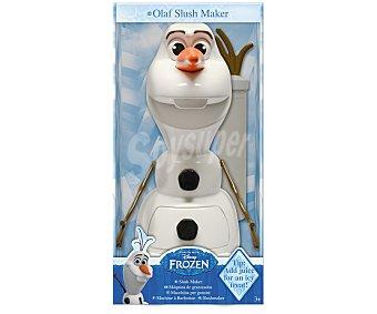 Disney Máquina para granizados, Olaf crea tus granizados Frozen Crea Granizados