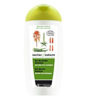 Les Cosmétiques Gel de ducha con aloe vera ecológico 500 ml