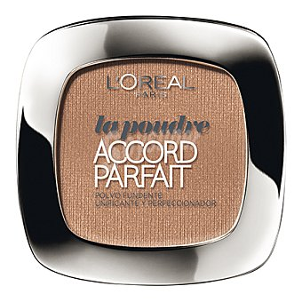 L'Oréal Polvo compacto accord perfect d5 sable dore 1 ud